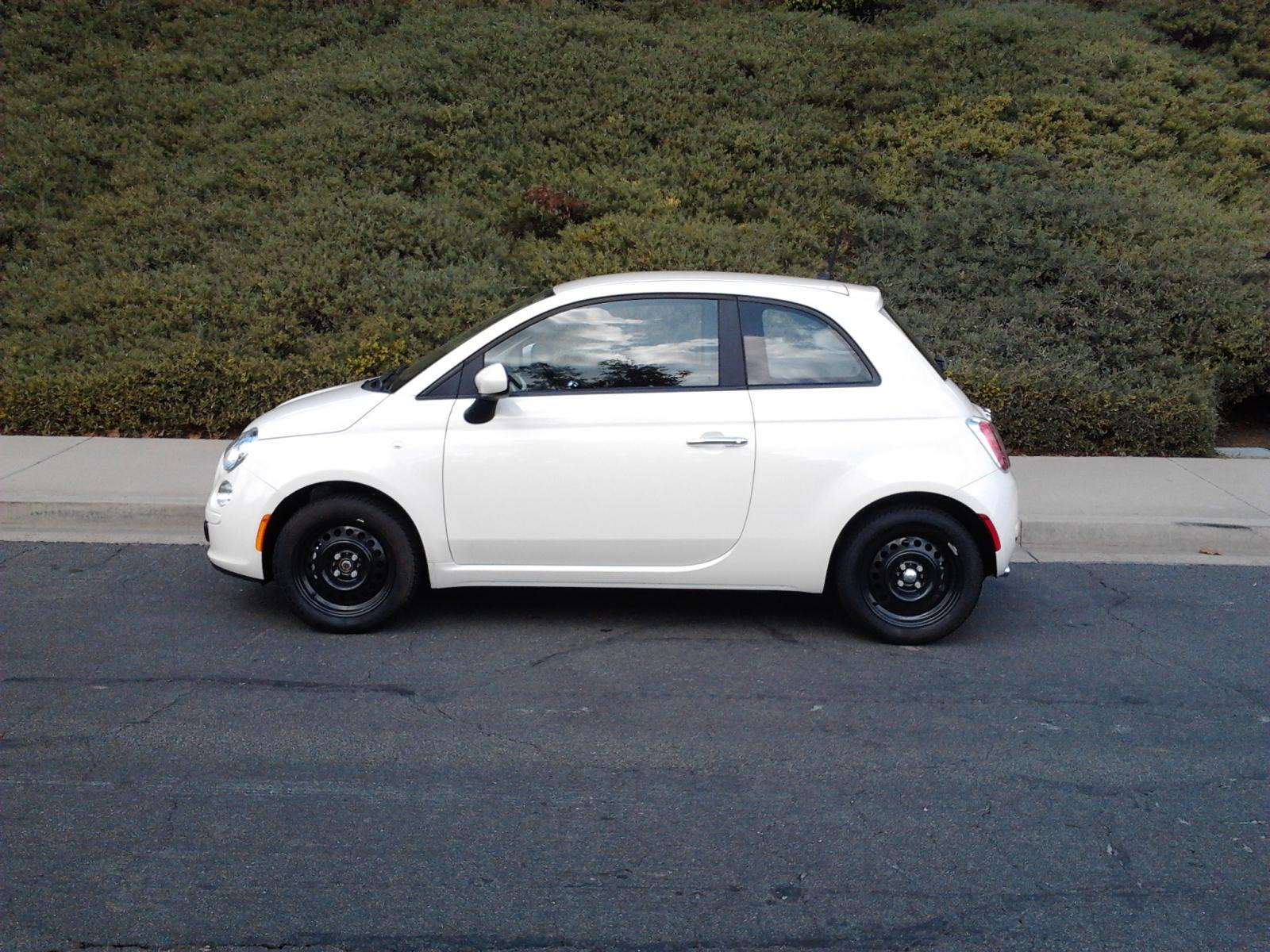 Zonker S New Blanco Pop Fiat 500 Forum