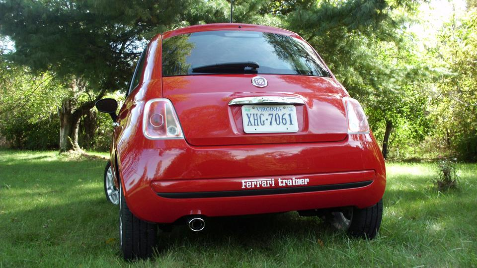 Attached images 2013 fiat 500