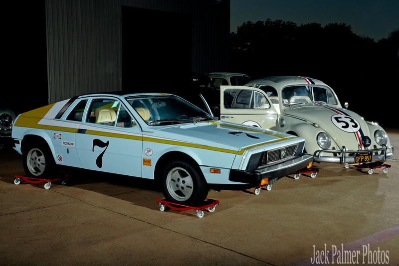 The  U2018future U2019 Of Lancia According To Marchionne