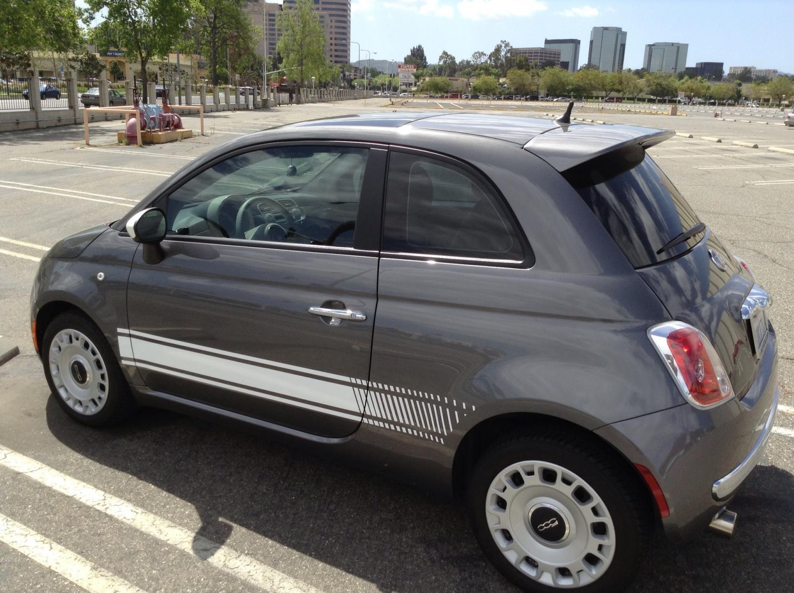 Fiat 500 Tire Wheel Size Fiat 500 Forum
