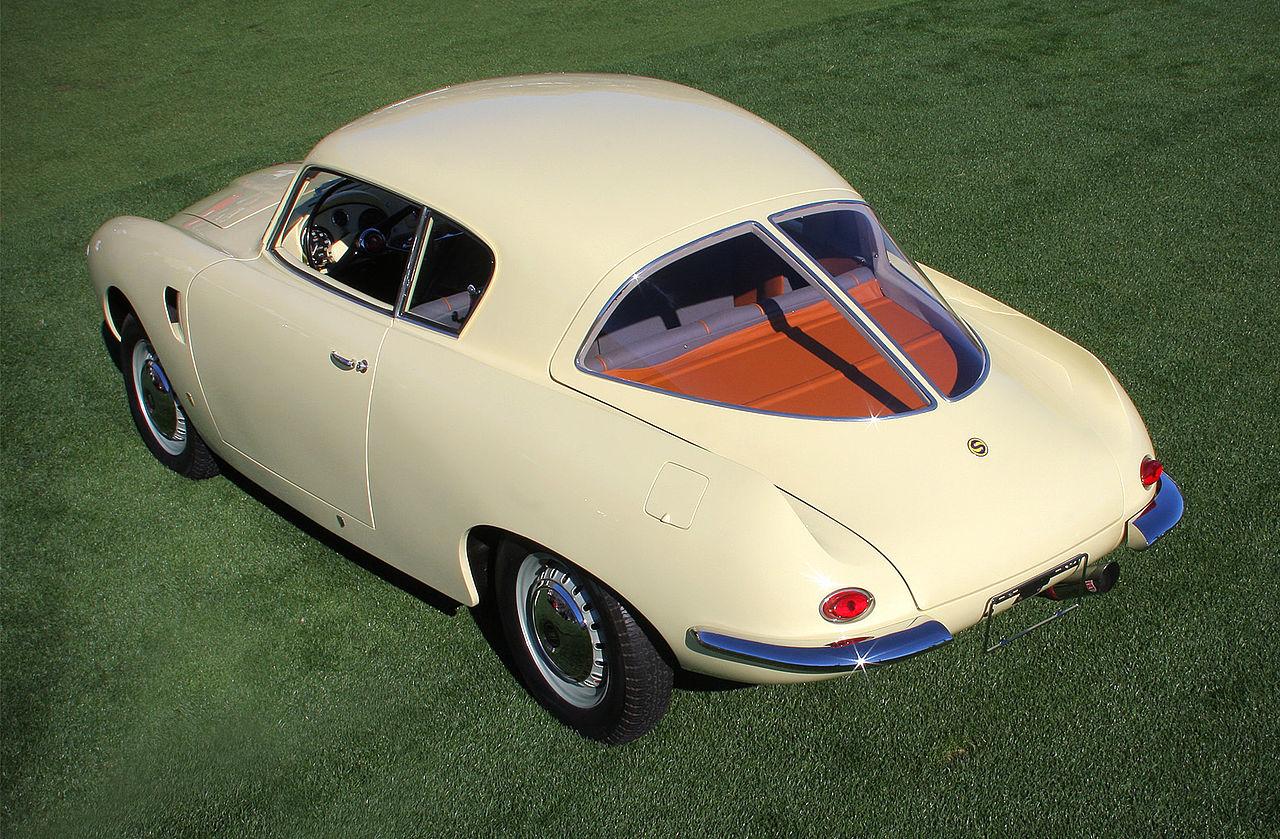 Rare Fiat models