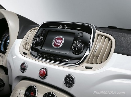 FIAT Access iPhone App not working? | Fiat 500 Forum