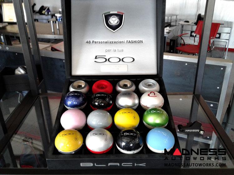 Custom shift knob? ideas please | Fiat 500 Forum