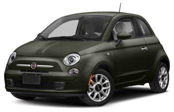 2018 Fiat 500 Colors | Fiat 500 Forum