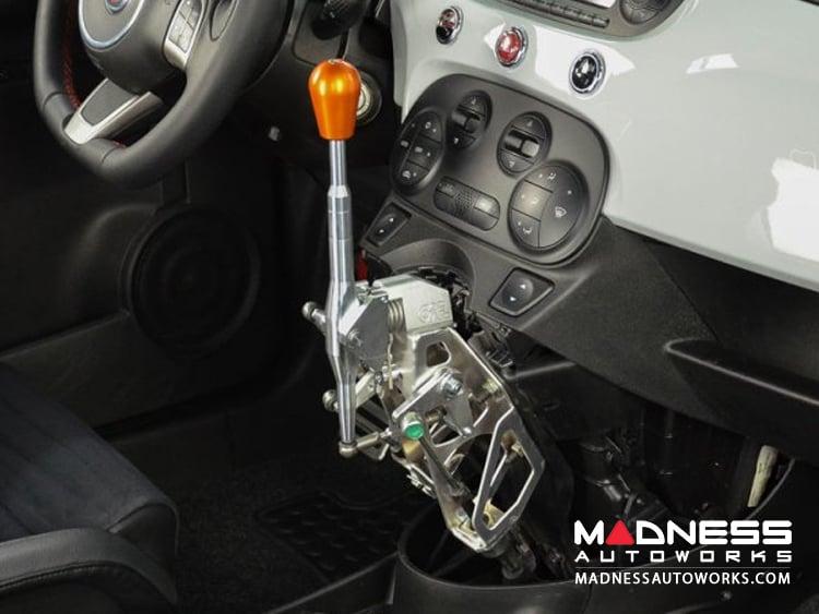 FIAT 500 CAE Ultra Shifter Kit | Fiat 500 Forum