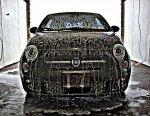 DeAdLy500's 2012 Fiat 500